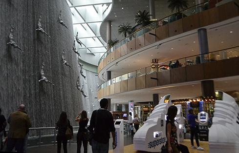 Fuente-Centro-Comercial-Burj-Khalifa-Teleaire