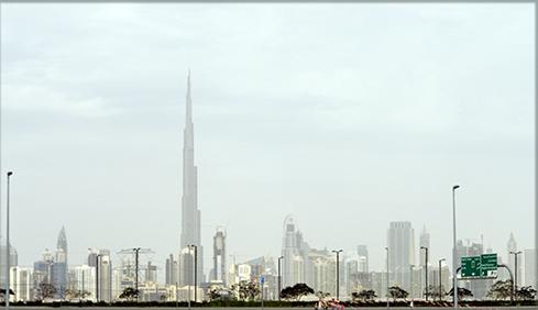 Panoramica-diurna-Torre-Burj-Khalifa-Teleaire