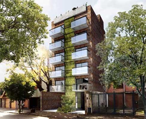 Desarrollos inmobiliarios en Sáenz Peña – Raffo 3051- MIDK