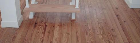 Fábrica de piso ingenieril de madera en zona norte – Grupo Forestal