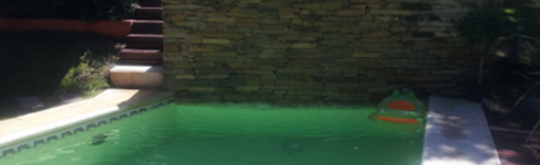 Construcción de piscinas en la costa – Cariló – Piscinas Contynua