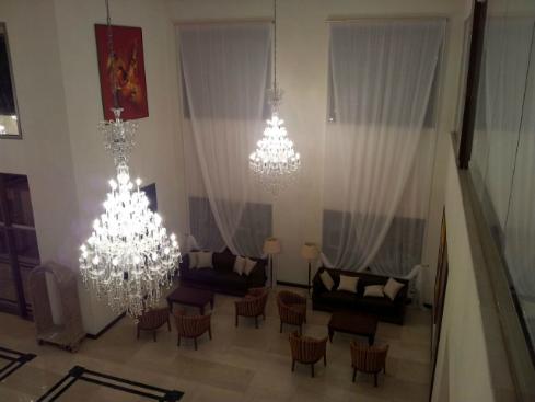 decoracion e interiorismo para hoteles - hotel amerian termas de rio-hondo -sm-decoraciones-1