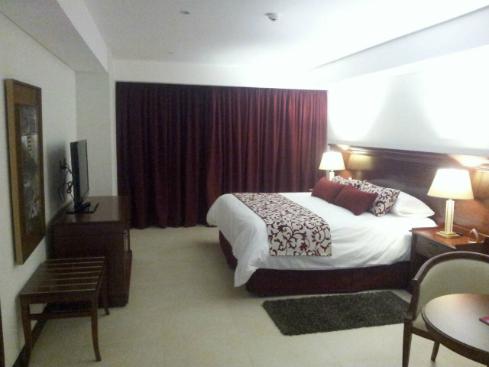 decoracion e interiorismo para hoteles - hotel amerian termas de rio-hondo -sm-decoraciones