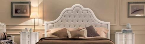 Dormitorios a medida de estilo – De La Torre Zaragoza