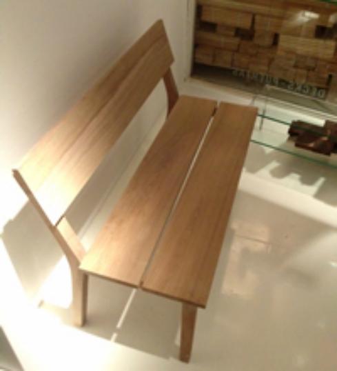 Muebles para exteriores en madera en zona norte grupo - Muebles para exteriores ...