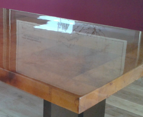 Cueros laqueados para muebles chidini tradem style for Muebles laqueados