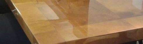 Cueros laqueados para muebles – Chidini