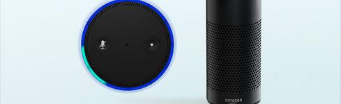 Domótica de vanguardia con reconocimiento de voz – Amazon's Echo – Haustech