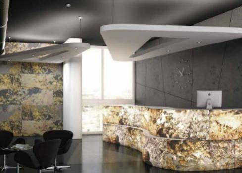 Revestimiento en piedra natural de diseño – Pedraflex