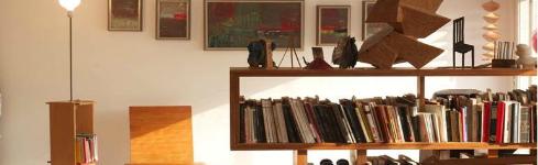 Mobiliario moderno de diseño en Av Sante Fe – 3×3 Taller Estudio
