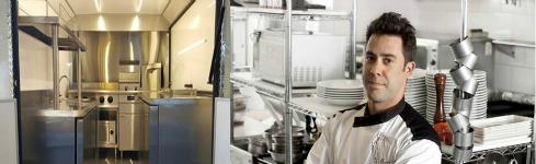 Equipamiento Heavy Duty para gastronomía – Lynch Cocinas