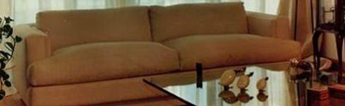 Tapicería de muebles exclusivos en San Isidro – Bazzioni