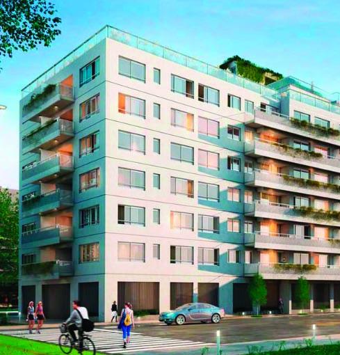 Emprendimientos residenciales en Coghlan – Pura Vida