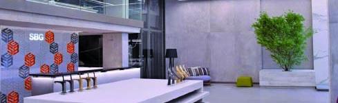 Tendencias en diseño de baños en Palermo – Nuevo local – SBG
