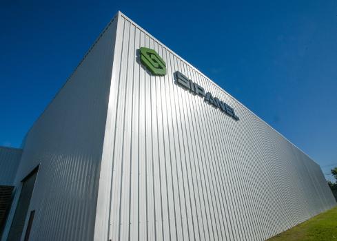 Construcción sustentable para la arquitectura – La empresa – SIPANEL