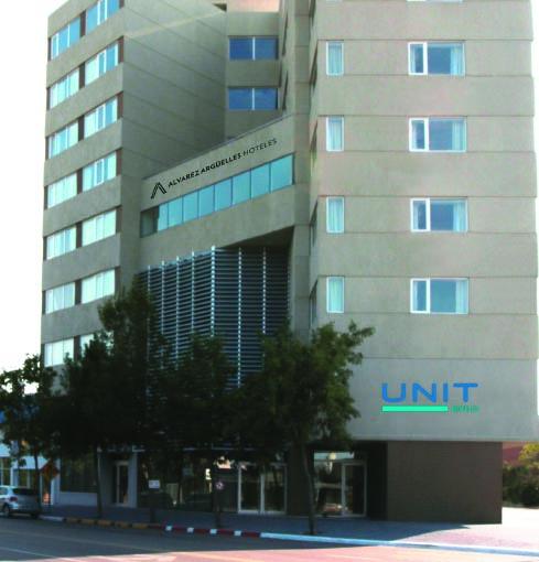 Hoteles de categoría enLa Pampa –UNIT Santa Rosa
