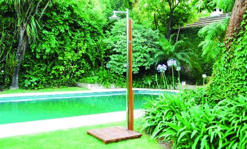 Griferías de diseño para jardín – Robinet