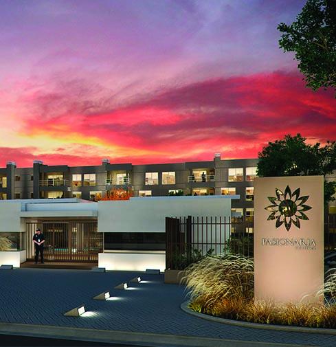 Emprendimientos residenciales en Martinez – Pasionaria