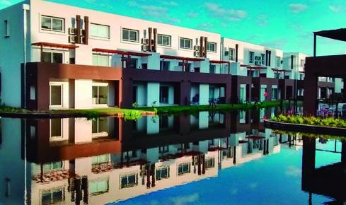 Emprendimientos residenciales en Nordelta – Lago del Sendero