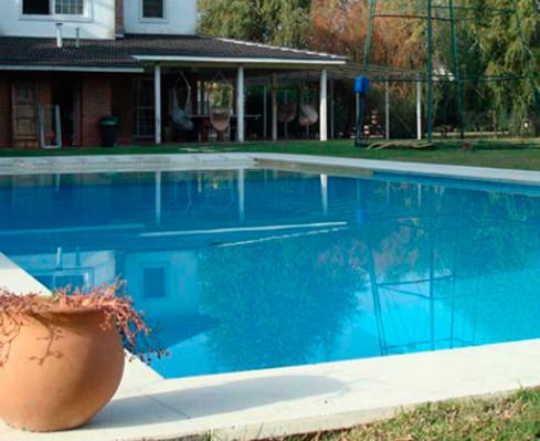 Construcción de piscinas en zona norte – Superpools