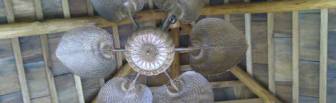Fábrica de ventiladores de ratán en Pilar – El Mimbrero de Pilar
