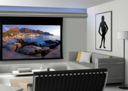 Instalación de Home Theater en residencias – 6punto1