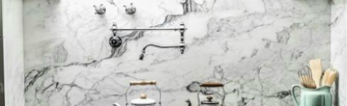Grifería vintage de vanguardia para cocinas – Berna Retráctil – Robinet