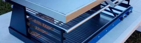 Parrilla eléctrica para balcones en capital – Asamatic