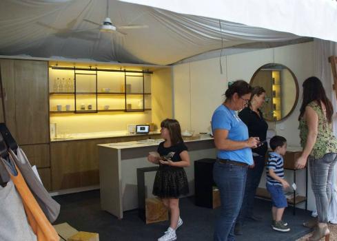 Muebles artesanales de diseño en Estilo Pilar – Carpintería Barragán