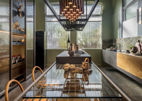 Premios al diseño en Casa Foa Devoto – Lucas Tumburus