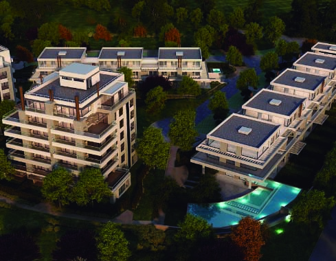 Emprendimiento residencial innovador en Nordelta – Flumine