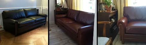 Interiorismo & restauración de muebles en Recoleta – Bazzioni