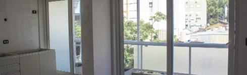 Ventanas de PVC Euro Design 60 para edificios – Fenster