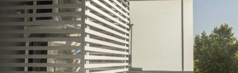 Aberturas Modena 2 para Edificios en Capital – Obra Asamblea 354 – Fenster