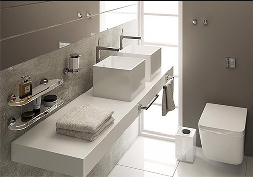 Tiradores & accesorios de diseño para baño – Zen Design Argentina