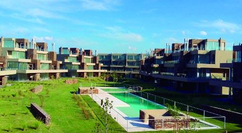 Desarrollos en barrios cerrados de Nordelta – Las Piedras Villas & Houses