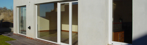Aberturas Rotonda 640 en Pilar – Aberturas del Pilar