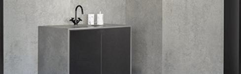Revestimiento de diseño para la construcción – Dekton Slim- Eurostone