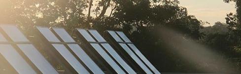 Paneles solares para hoteles en Pilar – Renoba Solar