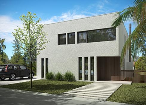 Construcción de viviendas en Los Castaños – Nordelta – EDIFIZZI