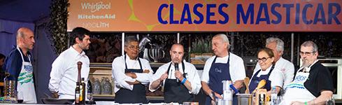 Horno japonés para la gastronomía – Presencia en Masticar en Mar del Plata – Kamado Argentino