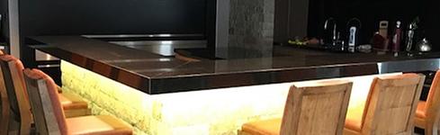 Muebles de diseño para quinchos – Saint Thomas – Verko