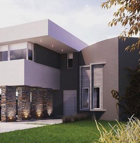 Diseño & Construcción de viviendas saludables en countries – Arq. Fabián Nuñez