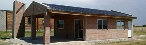Construcción de casas minimalistas en barrios cerrados en 60 días – Puelche Construcciones