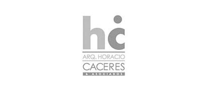 Arq. Horacio Caceres