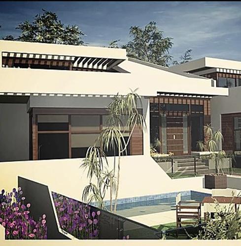 Diseño & construcción de residencias en Villa Carlos Paz – UP Arquitectura y Diseño