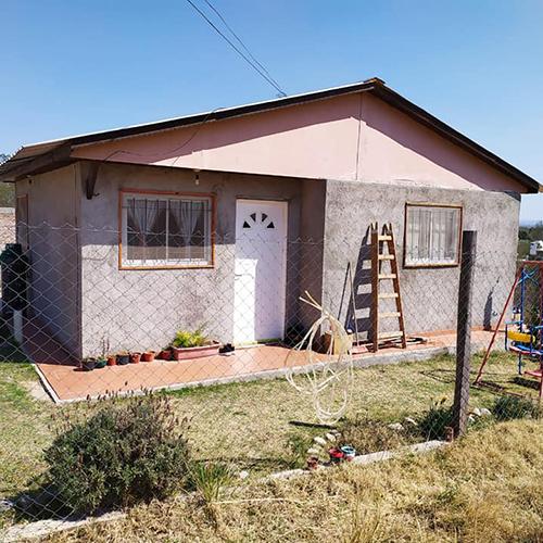 Casas prefabricadas llave en mano en Córdoba – Terra Home Life