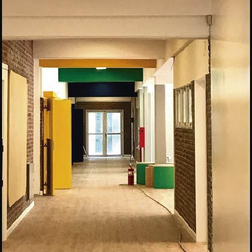 Diseño y Construcción de colegios – Buenos Aires – Estudio – BG+A