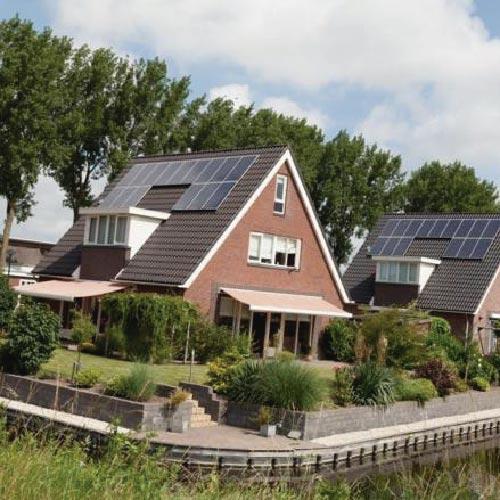 Energía para viviendas unifamiliares aisladas de la red – Selectra