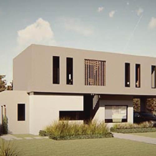 Construcción de casas en steel framing – Zona Norte – MyM Construcciones